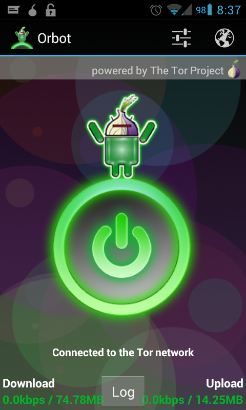 orbot tor browser for android hydra2web