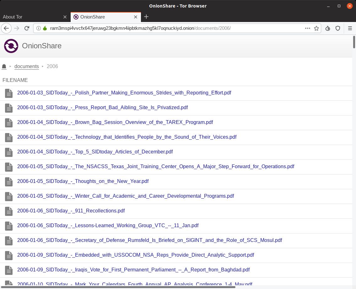 tor browser websites